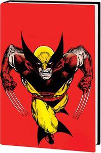 [Wolverine: Omnibus: Volume 2 (Byrne DM Variant Hardcover) (Product Image)]
