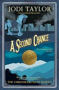 [The Chronicles of St Mary's: Book 3: A Second Chance (Product Image)]