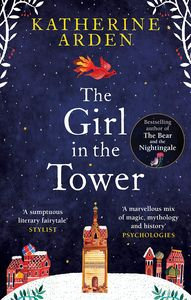 [The Girl In The Tower: Winternight Trilogy: Book 2 (Product Image)]