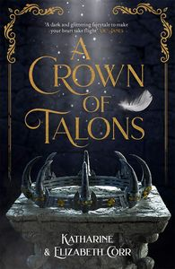 [Throne Of Swans: Book 2: A Crown of Talons (Product Image)]
