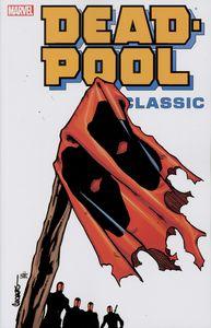 [Deadpool Classic: Volume 8 (Product Image)]