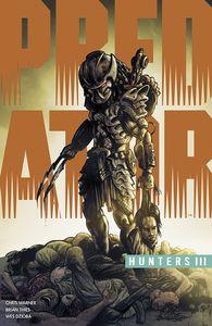 [Predator: Hunters Iii (Product Image)]