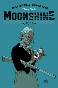 [Moonshine #11 (Cover A Risso) (Product Image)]