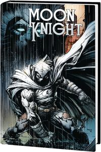 [Moon Knight: Omnibus: Volume 1 (Finch Cover New Printing Hardcover) (Product Image)]