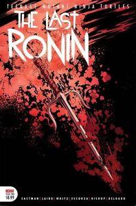[Teenage Mutant Ninja Turtles: The Last Ronin #2 (Of 5) (2nd Printing) (Product Image)]