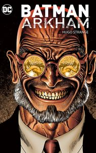 [Batman: Arkham: Hugo Strange (Product Image)]