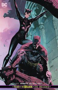[Batman #78 (Variant Edition YOTV) (Product Image)]