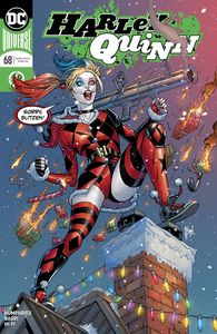 [Harley Quinn #68 (Product Image)]