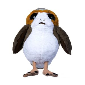 [Star Wars: The Last Jedi: Plush: Porg (Product Image)]