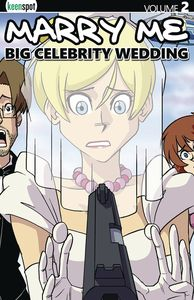 [Marry Me: Volume 2: Big Celebrity Wedding (Hardcover) (Product Image)]