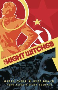 [The Night Witches (Product Image)]