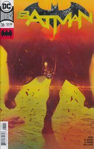 [Batman #36 (Variant Edition) (Product Image)]