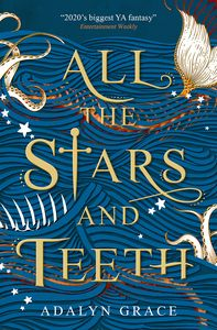 [All The Stars & Teeth (Product Image)]