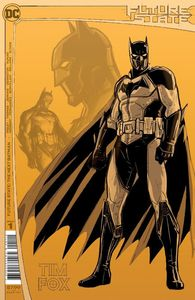 [Future State: The Next Batman #1 (2nd Printing) (Product Image)]