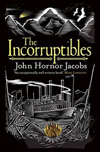 [Incorruptibles (Product Image)]