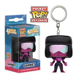 [Steven Universe: Pocket Pop! Keychain: Garnet (Product Image)]