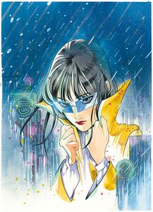 [Blade Runner: 2029 #1 (Forbidden Planet Exclusive Momoko Virgin Variant) (Product Image)]