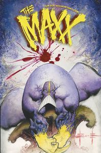 [The Maxx: 100 Page Giant (Product Image)]