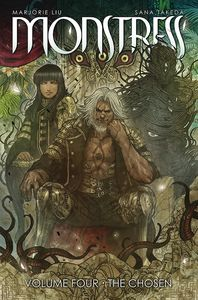 [Monstress: Volume 4 (Product Image)]