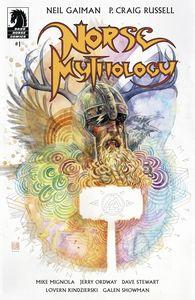 [Neil Gaiman's Norse Mythology #1 (Cover B Mack) (Product Image)]