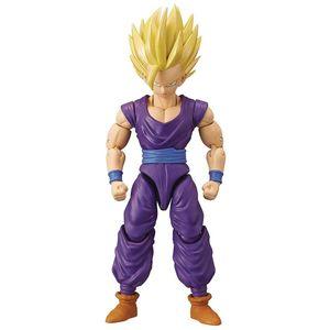 [Dragon Ball Stars: Action Figure: Super Saiyan Gohan (Product Image)]