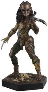 [Alien/Predator Figure Collection #22 Falconer Predator From Predator (Product Image)]