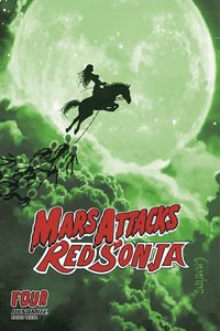 [Mars Attacks/Red Sonja #4 (Suydam Tint Variant) (Product Image)]