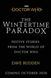 [Doctor Who: The Wintertime Paradox: Festive Stories From The World Of Doctor Who (Hardcover) (Product Image)]