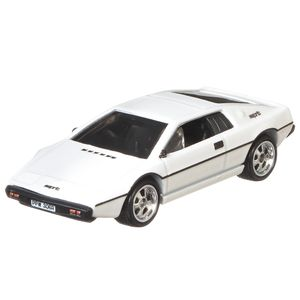 [James Bond: Hot Wheels: Premium Model: The Spy Who Loved Me Lotus Esprit S1 (Product Image)]