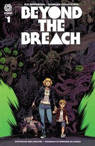 [Beyond The Breach #1 (Cover A Couceiro) (Product Image)]