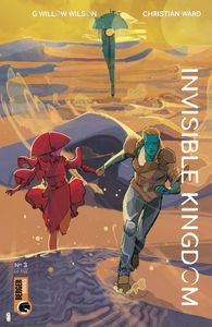 [Invisible Kingdom #3 (Product Image)]
