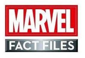 [Marvel Fact Files #233 (Product Image)]