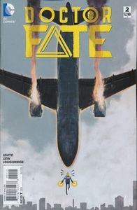 [Dr Fate #2 (Product Image)]