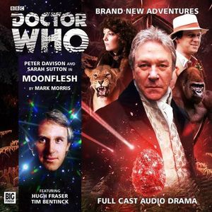 [Doctor Who: Moonflesh: 185 (Product Image)]