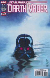 [Star Wars: Darth Vader #14 (Product Image)]