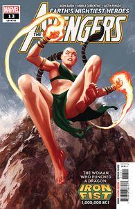 [Avengers #13 (Product Image)]