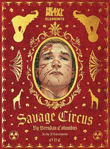 [Savage Circus #1 (Product Image)]