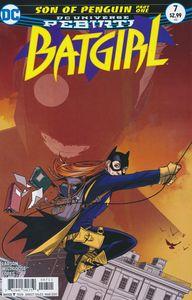 [Batgirl #7 (Product Image)]