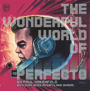 [The Wonderful World Of Perfecto (Product Image)]
