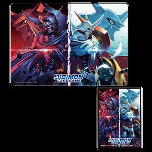 [Digimon: Card Game: Tamer's Set 2: (PB-04) (Product Image)]