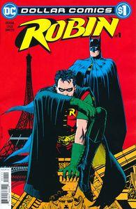 [Dollar Comics: Robin #1 (1991) (Product Image)]