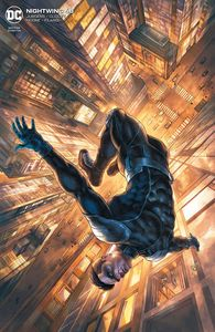 [Nightwing #68 (Variant Edition) (Product Image)]