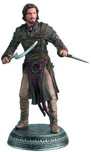 [Game Of Thrones: Model Collection Magazine #51: Daario Naharis Sellsword (Product Image)]