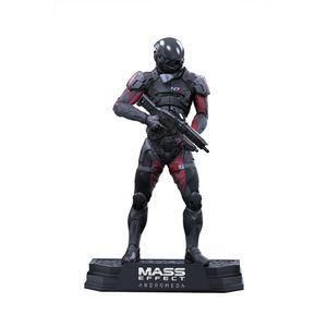 [Mass Effect: Andromeda: Action Figure: Scott Ryder (Product Image)]