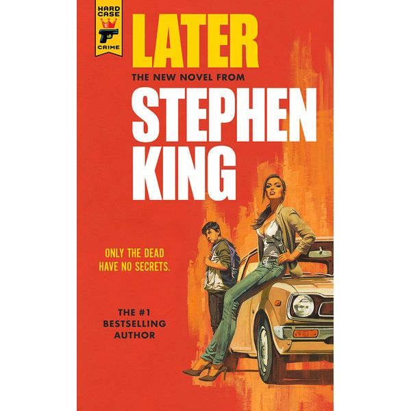 [The cover for Later]