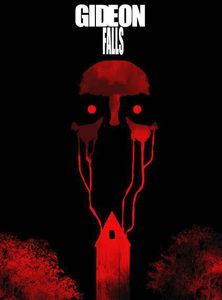 [Gideon Falls: Volume 1 (Local Comic Shop Day 2018 Hardcover) (Product Image)]