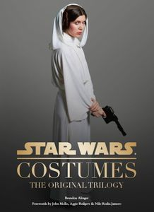 [Star Wars Costumes (Hardcover) (Product Image)]