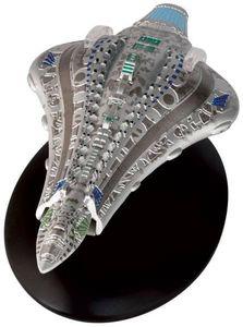 [Star Trek: Starships Figure Collection Magazine #70 Voth City Ship (Product Image)]