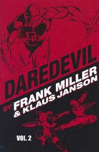 [Daredevil: Frank Miller & Klaus Janson: Volume 2 (Product Image)]