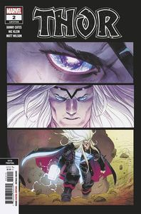 [Thor #2 (5th Printing Variant) (Product Image)]